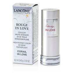 Rouge In Love Lipstick - # 322M Corail In Love --4.2ml/0.12oz