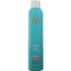 MOROCCANOIL LUMINOUS HAIR SPRAY AERO (STRONG HOLD) 10 OZ