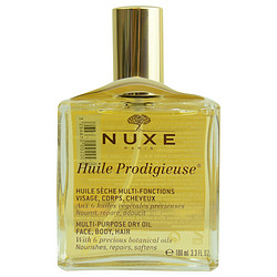Huile Prodigieuse Multi Purpose Dry Oil --100ml/3.3oz