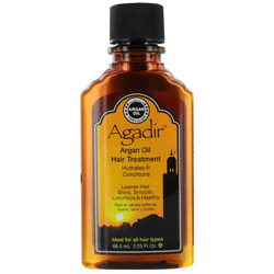 ARGAN OIL HAIR TREATMENT 2.25 OZ