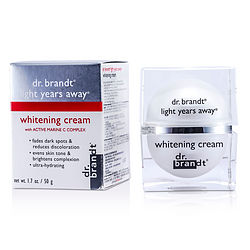 Light Years Away Whitening Cream --50g/1.7oz
