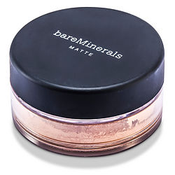 BareMinerals Matte Foundation Broad Spectrum SPF15 - Medium Beige 12 --6g/0.21oz