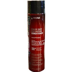 BIG SEXY HAIR COLOR SAFE VOLUMIZING CONDITIONER 10.1OZ