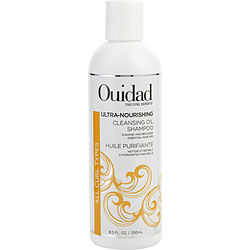 OUIDAD ULTRA NOURISHING CLEANSING OIL SHAMPOO 8.5 OZ