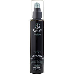 AWAPUHI WILD GINGER HYDROMIST BLOW-OUT SPRAY 5.1 OZ