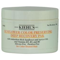 Sunflower Color Preserving Deep Recovery Pak--240g/8.4oz