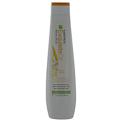 EXQUISITE OIL MICRO-OIL SHAMPOO 13.5 OZ