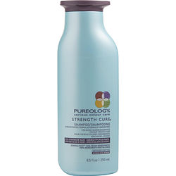STRENGTH CURE SHAMPOO 8.5 OZ