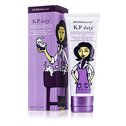 KP Duty Dermatologist Formulated AHA Moisturizing Therapy (For Dry Skin) --120ml/4oz