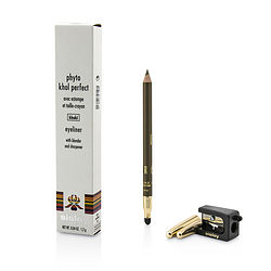 Phyto Khol Perfect Eyeliner (With Blender and Sharpener) - #4 Khaki --1.2g/0.04oz