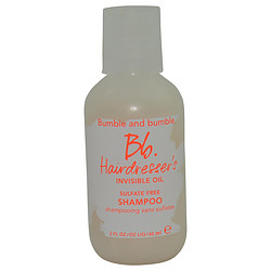 HAIRDRESSER'S INVISIBLE OIL SHAMPOO 2 OZ
