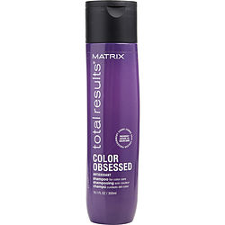 COLOR OBSESSED SHAMPOO 10.1 OZ