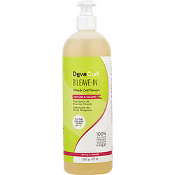 CURL B'LEAVE-IN MIRACLE CURL PLUMPER 16 OZ