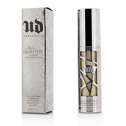 All Nighter Liquid Foundation - # 3.25 --30ml/1oz