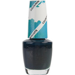 OPI Turquoise Aesthetic Nail Lacquer P26--.5oz