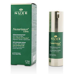 Nuxuriance Ultra Global Anti-Aging Replenishing Serum - All Skin Types --30ml/1oz