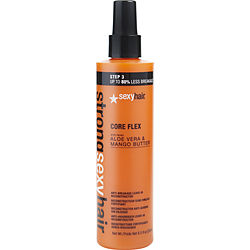 STRONG SEXY HAIR CORE FLEX LEAVE-IN RECONSTRUCTOR 8.5 OZ