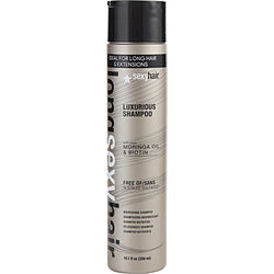 LONG SEXY HAIR COLOR SAFE LUXURIOUS NOURISHING SHAMPOO 10.1 OZ