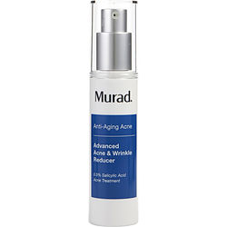 Advanced Acne and Wrinkle Reducer--30ml/1oz