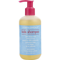 KIDS SHAMPOO 8 OZ