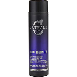 YOUR HIGHNESS ELEVATING CONDITIONER FOR FINE LIFELESS HAIR 8.45 OZ