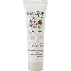 Hydra Floral Everfresh Fresh Skin Hydrating Light Cream - For Dehydrated Skin --30ml/1oz