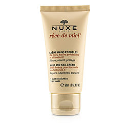 Reve De Miel Hand & Nail Cream --50ml/1.5oz