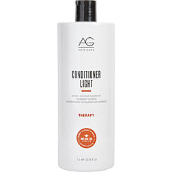 LIGHT PROTEIN ENRICHED CONDITIONER 33.8 OZ
