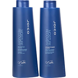2 PIECE MOISTURE RECOVERY SHAMPOO 33.8 OZ AND MOISTURE RECOVERY CONDITIONER 33.8 OZ