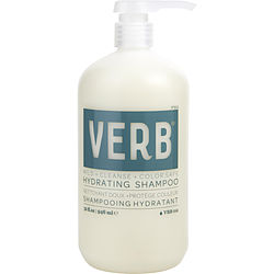 HYDRATING SHAMPOO 32 OZ