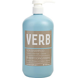 SEA SHAMPOO 32 OZ