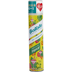 DRY SHAMPOO TROPICAL 6.73 OZ