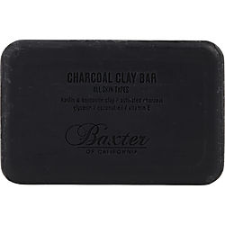 DEEP CLEANSING BAR CHARCOAL CLAY 7 OZ