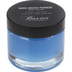 HARD WATER POMADE 2 OZ