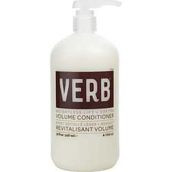 VOLUME CONDITIONER 32 OZ