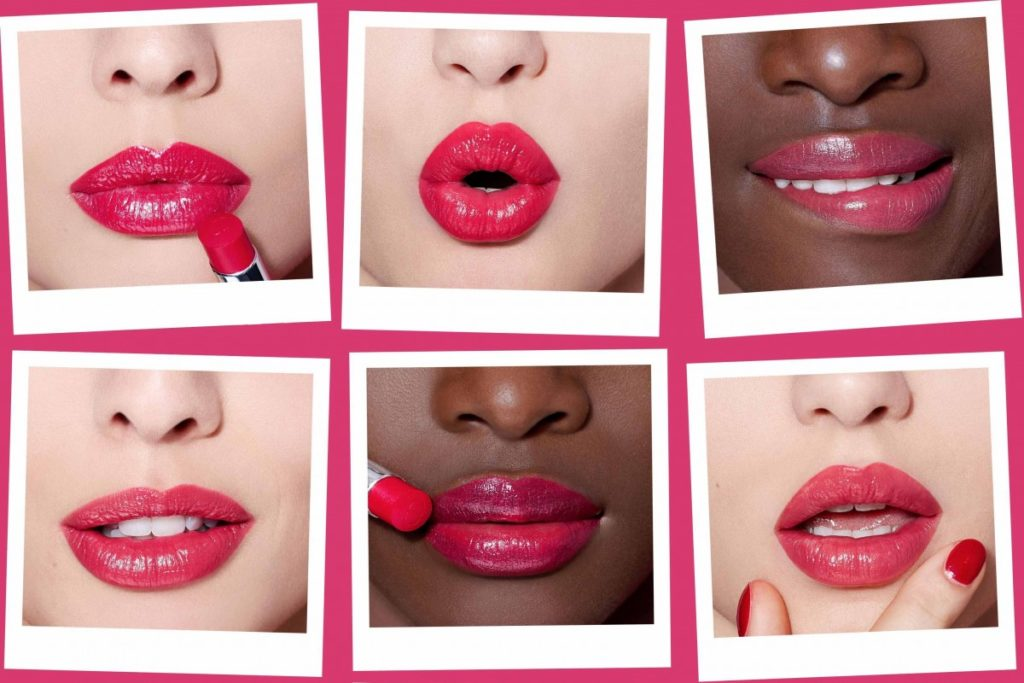Easy Lip Makeup Application Tips And Tricks For Beginners