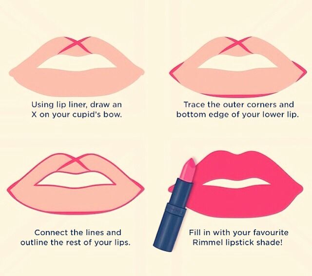 Image result for make x on your lips""