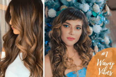 6 AWESOME Party Hairstyles that will change your look!