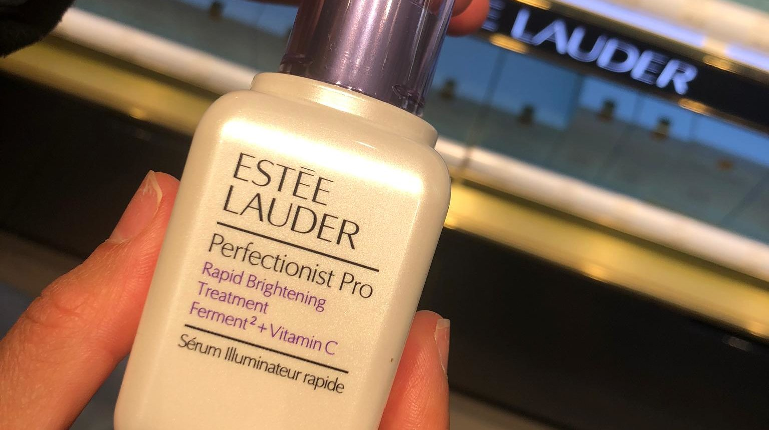 Perfectionist Pro Rapid Firm + Lift Treatment - Estée Lauder