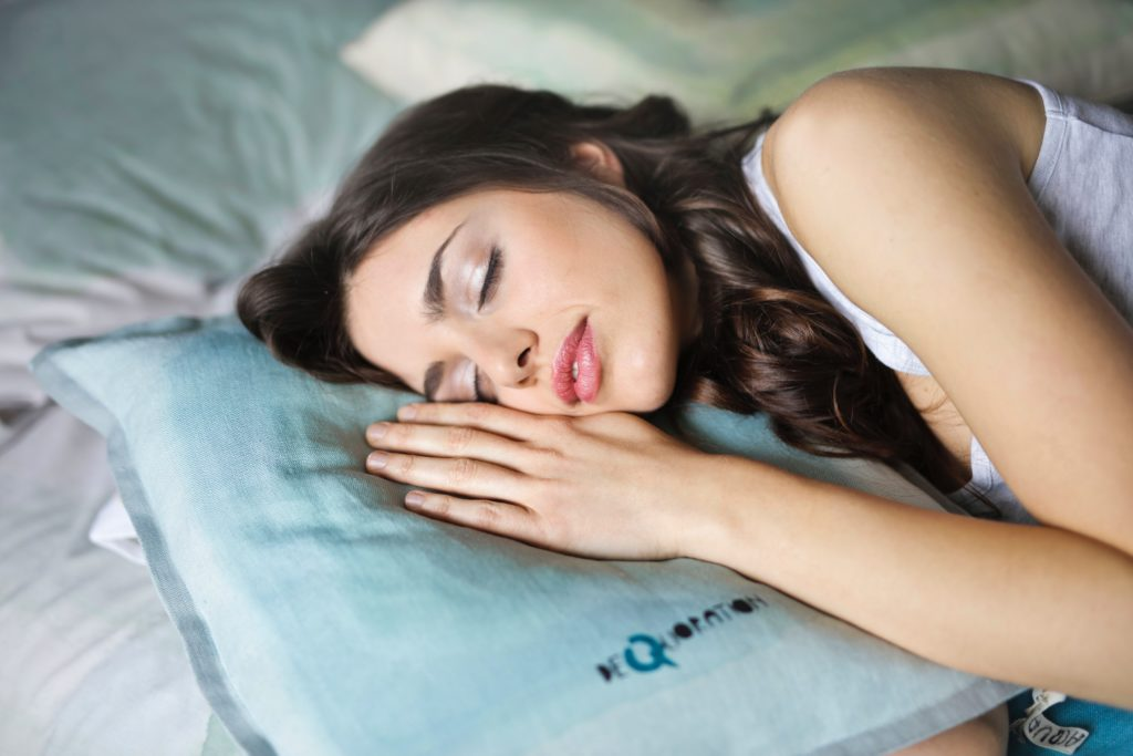 Tips for beauty sleep